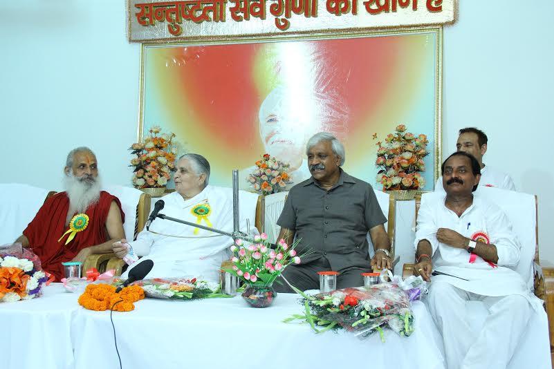 dehradun yoga day